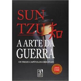 Arte Da Guerra Livro Sun Tzu
