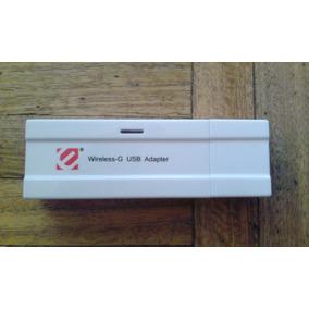Adaptador Usb Inalambrico Wifi Encore Enuwi-g2 802.11g Nuevo