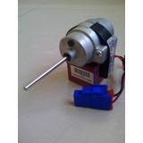 Micro Motor Ventilador Nevera Daewoo Bosch D4612aaa21 Usa