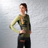 Camiseta Reebok Spartan Race Pro Long Sleeve Compression