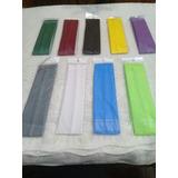 Vinchas De Tela - Varios Colores - Tiara - 5cm De Ancho