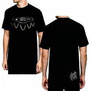 Camiseta Unissex Santa Calle
