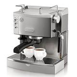 Maquina Delonghi Ec702 15 Cafe Expresso