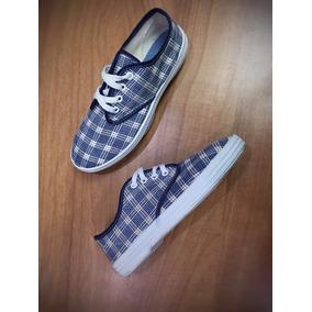 Zapatos Tipo Keds, Paseo