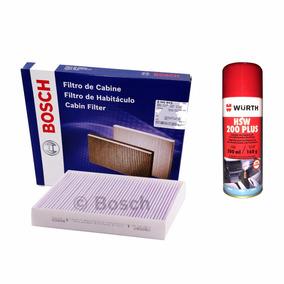 Filtro Ar Condicionado Bosch Higienizador Cobalt Cruze Onix