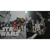 Droid Mdk- Lote De Figuras De Star Wars 14