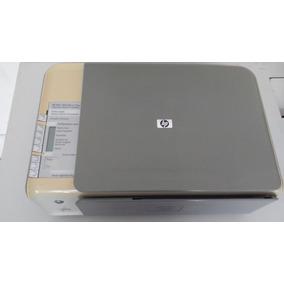 Impressora Multifuncional Hp Psc 1510 Usada