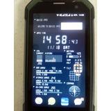 Smartphone Blackview Bv6000 Aguatierra Caidas Camara 13 Ip68