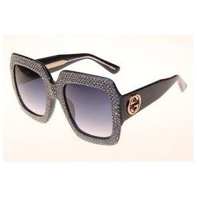 Oculos De Sol Gucci Replica - Óculos De Sol em Paraíba no Mercado ... 2394523f63