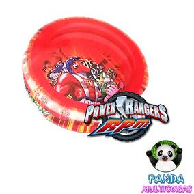 Piscina Inflável Infantil Disney Power Rangers 20 Litros