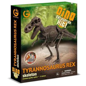 5218 Kit De Excavacion Tiranosaurio Rex