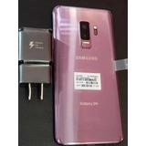 Teléfono Samsung S9 64 Gb Nuevo A Estrenar