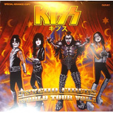 Kiss Psycho Circus World Tour 2 Lp Japon Nuevos Cerrados