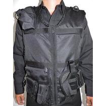 Capa De Colete Tático Vigilante, Segurança, Polícia