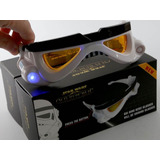 Óculos Goggles Led Stormtrooper Clonetrooper Star Wars