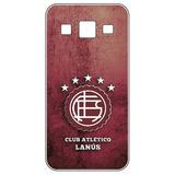 Funda Celular Club Atlético Lanús P/varios Modelos