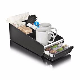 Recipiente Organizador Para Accesorios De Cafe *envío Gratis