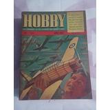 Revista Hobby 105 Abr 1945 Carpinteria Silla Plegadiza Bebe