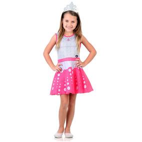 Fantasia Pop - Barbie Rock N Royals - Sulamericana - P
