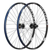 Ruedas Mtb Novatec Flowtrail R29 6t Tubeless 1685g - Ciclos