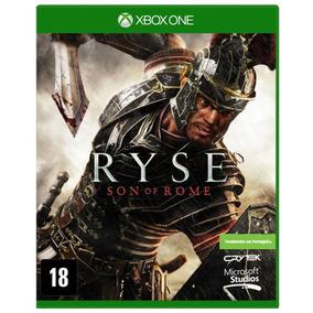 Ryse - Son Of Rome - Xbox One
