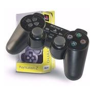 Joystick Play 2 Gamepad Analogico Vibracion Titan Argentina