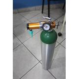 Balones De Oxigeno De Aluminio Tipo E 1.5 M3 Catalina