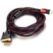 Cable Hdmi Macho A Dvi-d 24+1 Macho