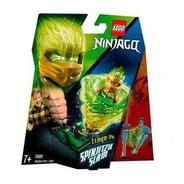 Lego Ninjago 70681 Spinjitzu Slam Lloyd Bloco De Montar 70pç