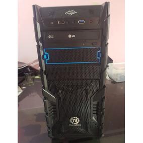 Pc I7 Thermaltake Gamer 1 Tb 6 Gb Ram Asus Garantia