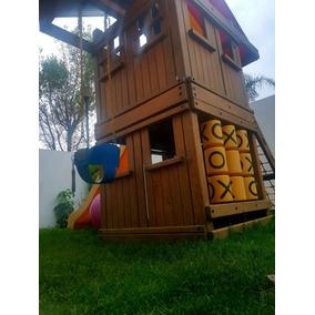 Venta De Juegos De Jardin Infantiles Usados Usado En Mercado Libre