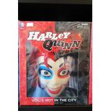 Dc Harley Quinn Mask Set