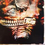 Cd Slipknot Vol 3 The Subliminal Verses