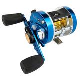 Carretilha Caster Para Pesca Ca400-3bi Marine Sports