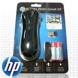Joystick Gamepad Inalambrico Hp C/10 Juegos Original!!!!