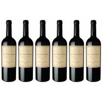 Vinho Dv Catena Cabernet - Malbec - Caixa C/ 6 Unidades