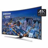 Led Smart Tv Samsung 55 Pulgadas 4k Uhd Temperley Curva