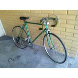 Bicicleta Media Pista Legnano