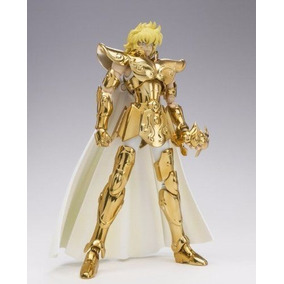 Tamashii Nation 2013 Saint Cloth Myth Ex Leo Aiolia Aioria