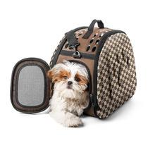 Bolsa Transporte Desmontável Sanremo P/ Cães Cachorro Gatos