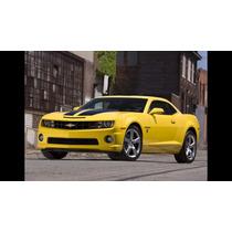 Sucata De Chevrolet Camaro Ss 2013 Para Reitrada De Peças