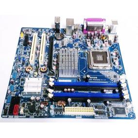 Kit Placa Mãe 775 + Processador + Cooler + Memória + Fonte