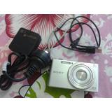 Cámara Sony Dscw830
