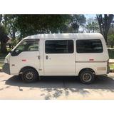 Nissan Vanette Dual Gasolina / Glp / Combi Carga