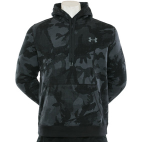 Canguro Rival Fitted Printed Camo Under Armour