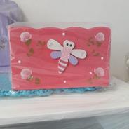 Caja Portacosmetico Pañalera Organizador Infantil Bebes
