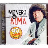 La Mona Jimenez - Monero Del Alma 2 Cds - Los Chiquibum