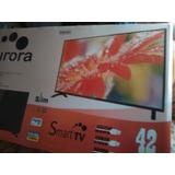 Smart Tv 42 Polegadas Full Hd Slim De 1.799 Por Apenas 1.599