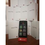 Huawei G Play 4glte 8gb+2gb Ram 13mpx+5 Mpx Octacore 5.5
