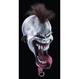 Máscara Terror Halloween Pircing